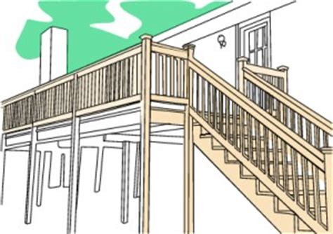 Balustrades & Handrail Requirements   The Building Code of