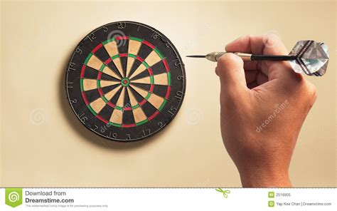 dart board only dart board stock image image of achievement exact dart