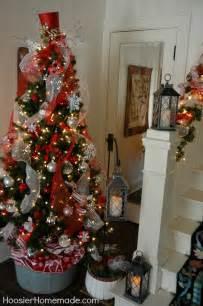 magical scandinavian christmas tree diy ornaments