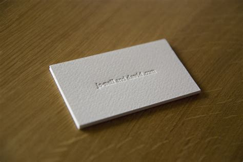 business card template embossed 40 embossed business cards unique business cards