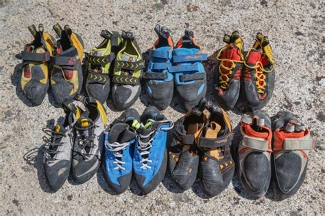 choosing rock climbing shoes choosing the best s rock climbing shoe outdoorgearlab