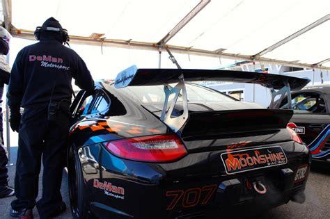 pca race lime rock april  deman motorsport