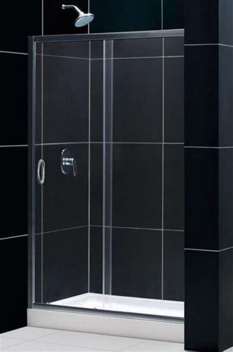 box doccia a un lato box doccia cristallo 6 mm 1 lato scorrevole trasparente