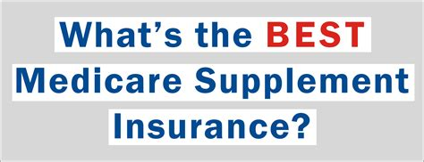 supplement insurance medicare supplemental insurance costs minnesota