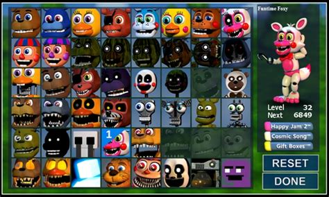 Scott cawthon teases fnaf world update 2 and his next game tech