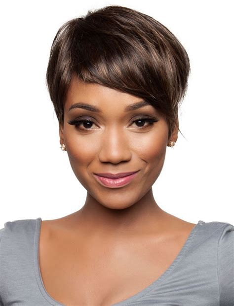 short haircuts black hair woman 2018 short haircuts for black women 57 pixie short black