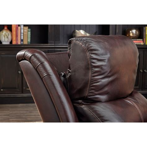 Cheers Furniture Website by Cheers Sofa Pecan Power Recliner With Power