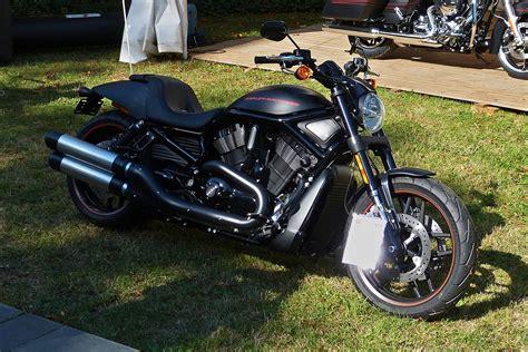 Motorrad 90 Ps by Motorrad Harley Davidson Vrscdx Rod Special Mit