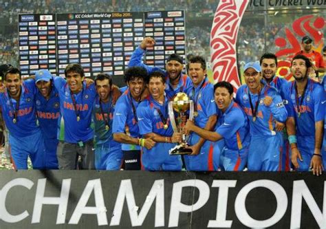 india winner 2011 ticketek to provide tickets for 2015 world cup business line