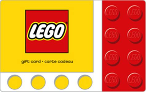Can You Use Lego Gift Cards At Legoland - lego shop
