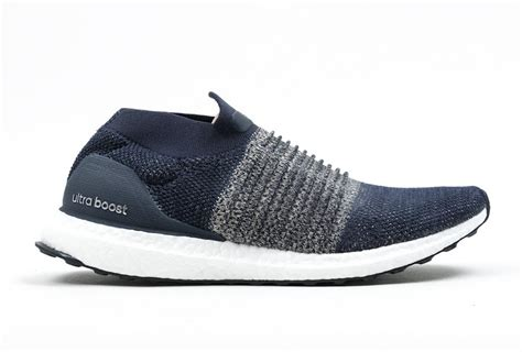 adidas ultra boost laceless adidas ultra boost laceless legend ink bb6135 sneaker