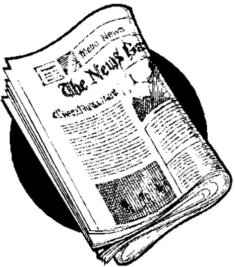 newspaper layout clipart 301 moved permanently
