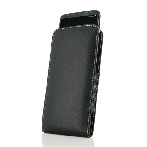 samsung galaxy pouch samsung galaxy s8 plus leather sleeve pouch pdair
