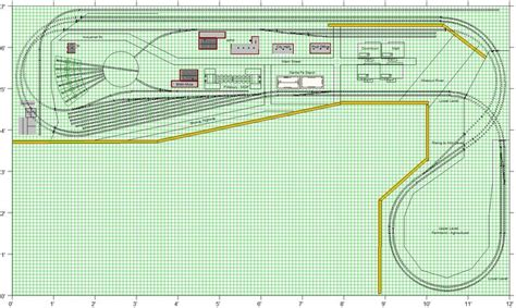 train layout software reviews 1000 images about model railroading on pinterest model