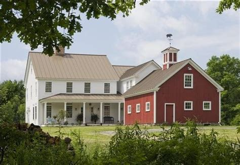 house with attached barn plans need pix of house w attached barn