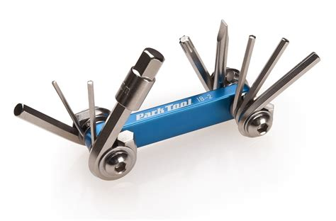 Multi Wrench maintenance separate hex vs combined multi tool