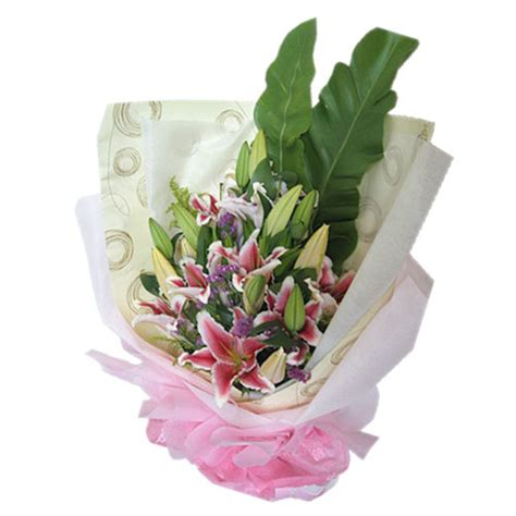 bouquet murah harga 800 ribuan toko bunga murah jakarta