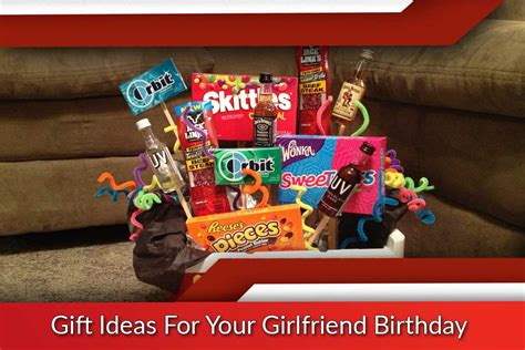 Top 10 Most Birthday Gifts For Your by Gift Ideas For Your Birthday List Of Top Ten