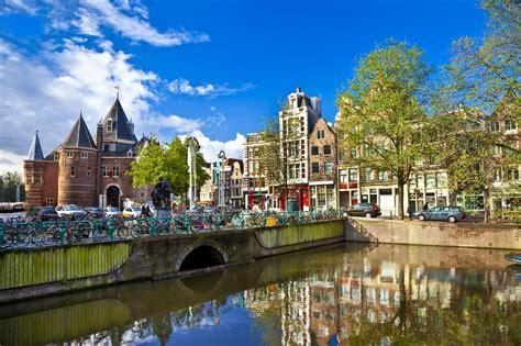 come si viaggia like a local ad amsterdam