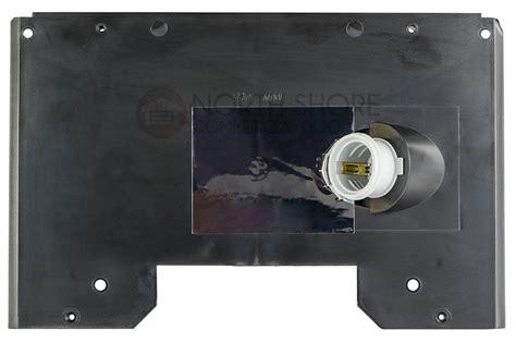Genie Pro Stealth Garage Door Opener Genie 27332r S Stealth Garage Door Opener Front Wrapper