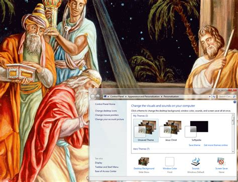 download jesus themes for nokia jesus christ windows 7 theme download