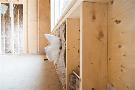 Fibreglass Insulation In Basements Is Residential Batt Insulation Burlington Hamilton Oakville