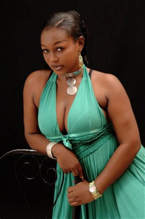 celeb with the biggest boobs top 10 nigerian actresses with the biggest boobs