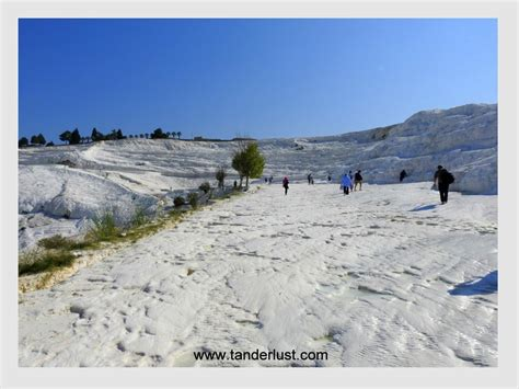 cotton castle visiting the cotton castle in pamukkale turkey tanderlust