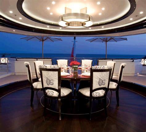 Alfa Nero Yacht Interior by Alfa Nero Superyacht For Sale At 190 Million