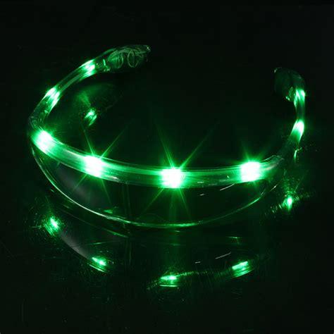 led lights for glasses buy blinking led light flashing glasses for amusement park