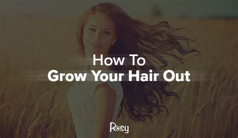 how long does it take to grow out highlights in to ombre how to grow your hair out blog rosy salon software