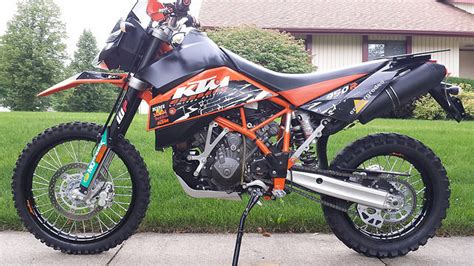 Ktm 950 Enduro R For Sale 2009 Ktm 950 Enduro For Sale Bazaar Motocross