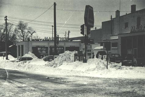regionites remember blizzard of 1967 northwest indiana