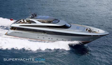 m motor yacht lucia m jongert yachts motor yacht superyachts