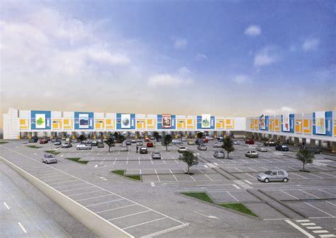 retail park multi corporation lima retail park viana do castelo
