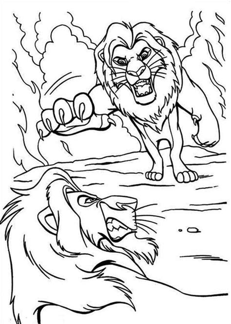 lion king rafiki coloring pages printable the lion king coloring pages