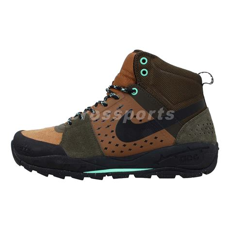 nike acg boots nike alder mid acg 2013 new mens outdoors hiking shoes