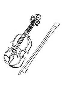 violin coloring pages free coloring pages of a violin to draw