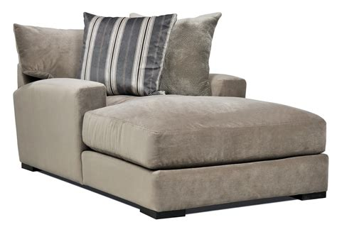 Oversized Chaise Lounge Chair - best 15 of oversized chaise lounge indoor chairs