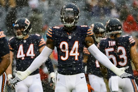 Chicago Bears chicago bears 5 players who can starting spot in