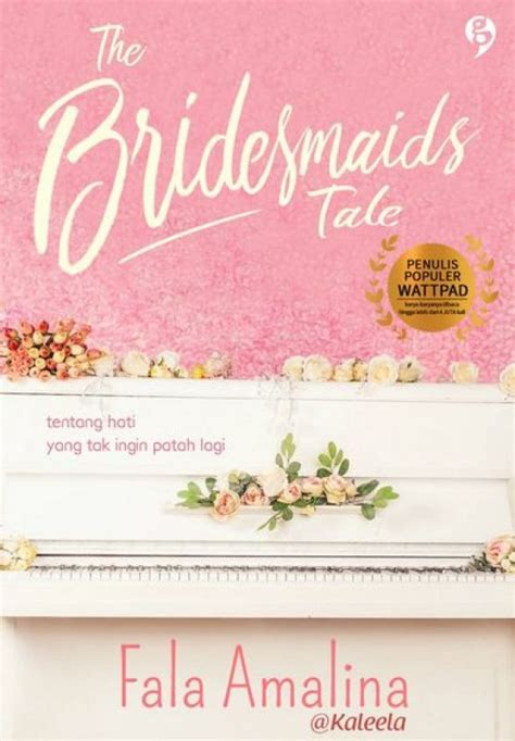 bukukita the bridesmaids tale non ttd