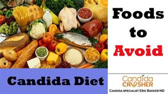 candida foods to avoid foods you should avoid with candida diet