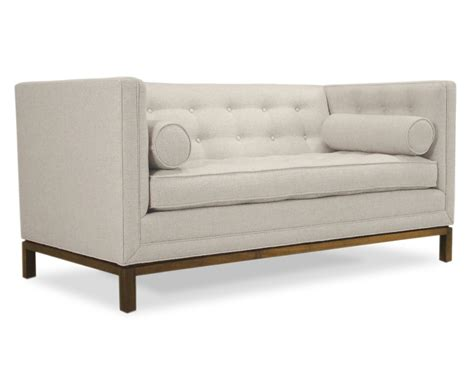 And Sofas by Tuxedo Sofas Mcgrath Ii