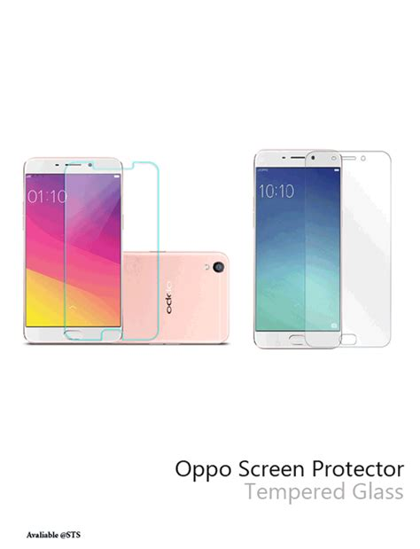 Tempered Glass Oppo F1s Merk Lgt tempered glass screen protector for oppo phones available at sts
