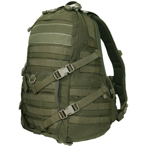 tactical edc flyye tactical fast edc pack molle rucksack hiking cing