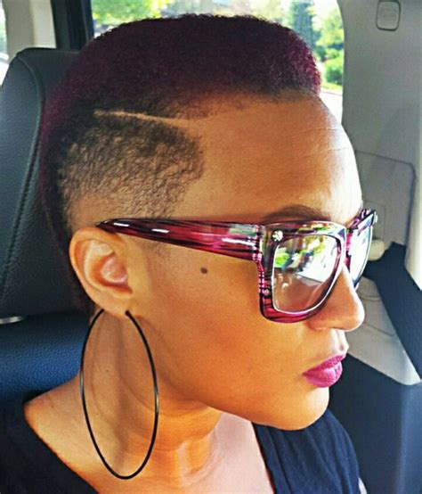 black woman fades 15 trending short hairstyle ideas for black women