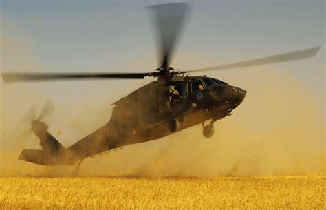 Black Hawk 02 by Sikorsky Uh 60 Black Hawk Helikopterpiloten
