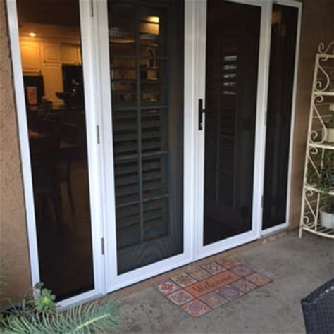 Security Screen Doors Reviews by Majestec Premium Security Screens 49 Photos 18 Reviews
