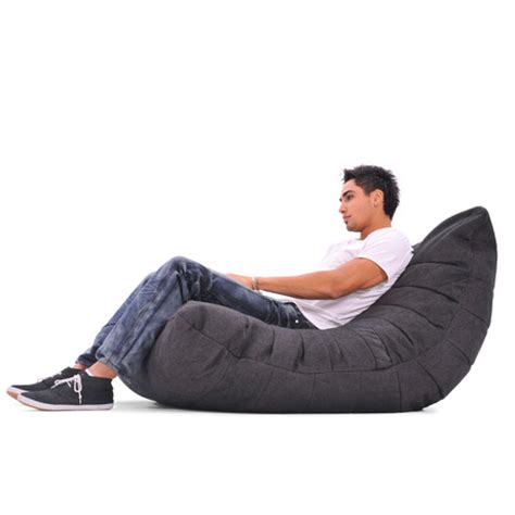 ambient lounge bean bag ambient lounge better bean bags touch of modern