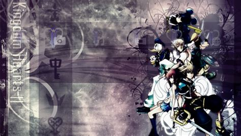 psp themes kingdom hearts 2 the best game collections psp kingdom hearts ii theme